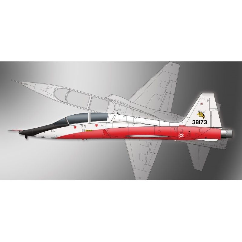 Northrop T-38A Talon 1:72