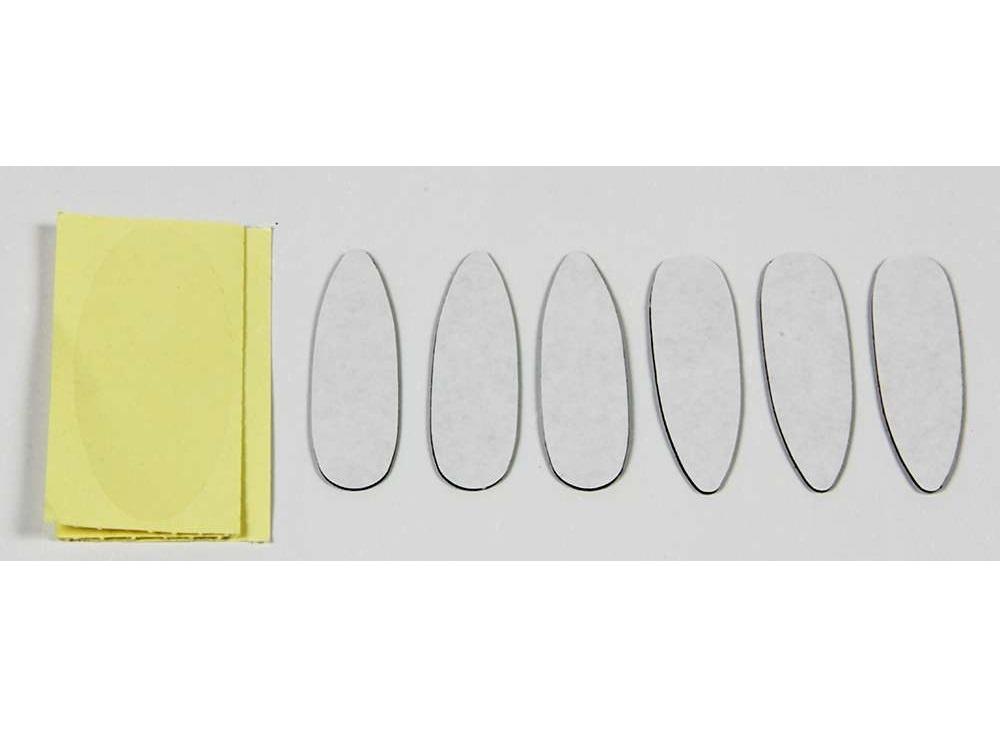Multiplex POWER-MULTIlight Wireless Klebepads