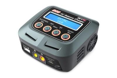 Ladegerät S60 AC LiPo 2-4S 5A 60W