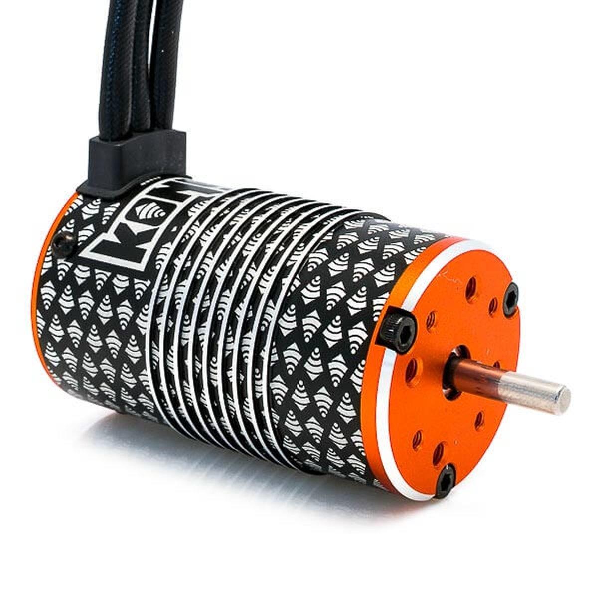 Brushless Motor 4268SL 1900KV 1:8