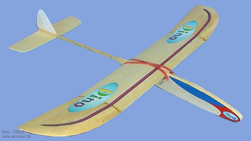 DINO Gleitflugmodell