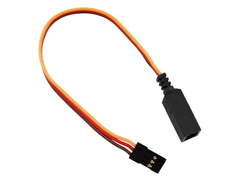Servokabel Y Kabel mit 10 cm (JR/Graupner)