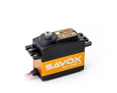 SAVÖX SA-1258 TG