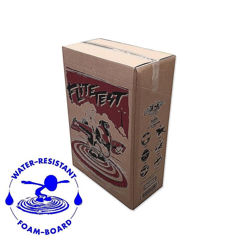 Flite Test Foam Board BRAUN