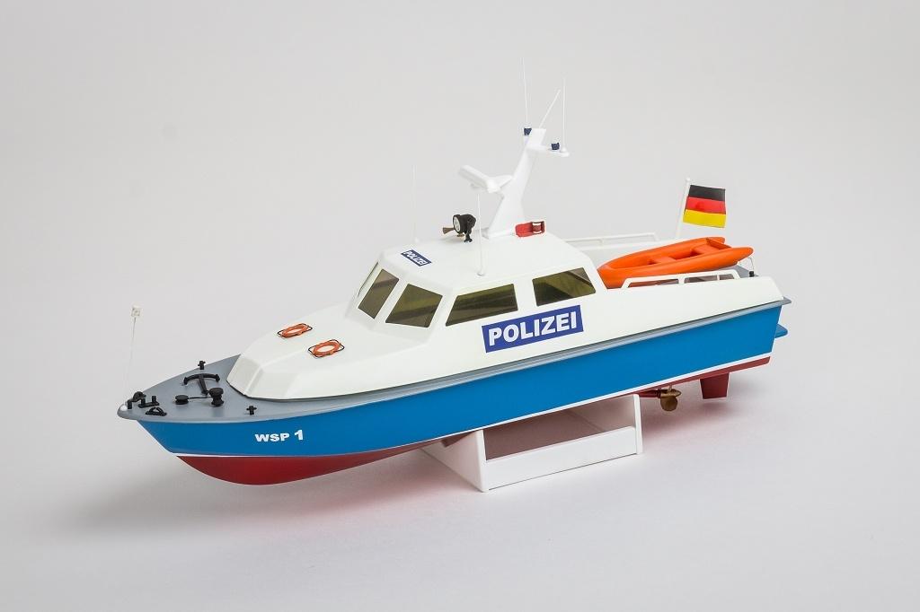 Polizeiboot WSP1