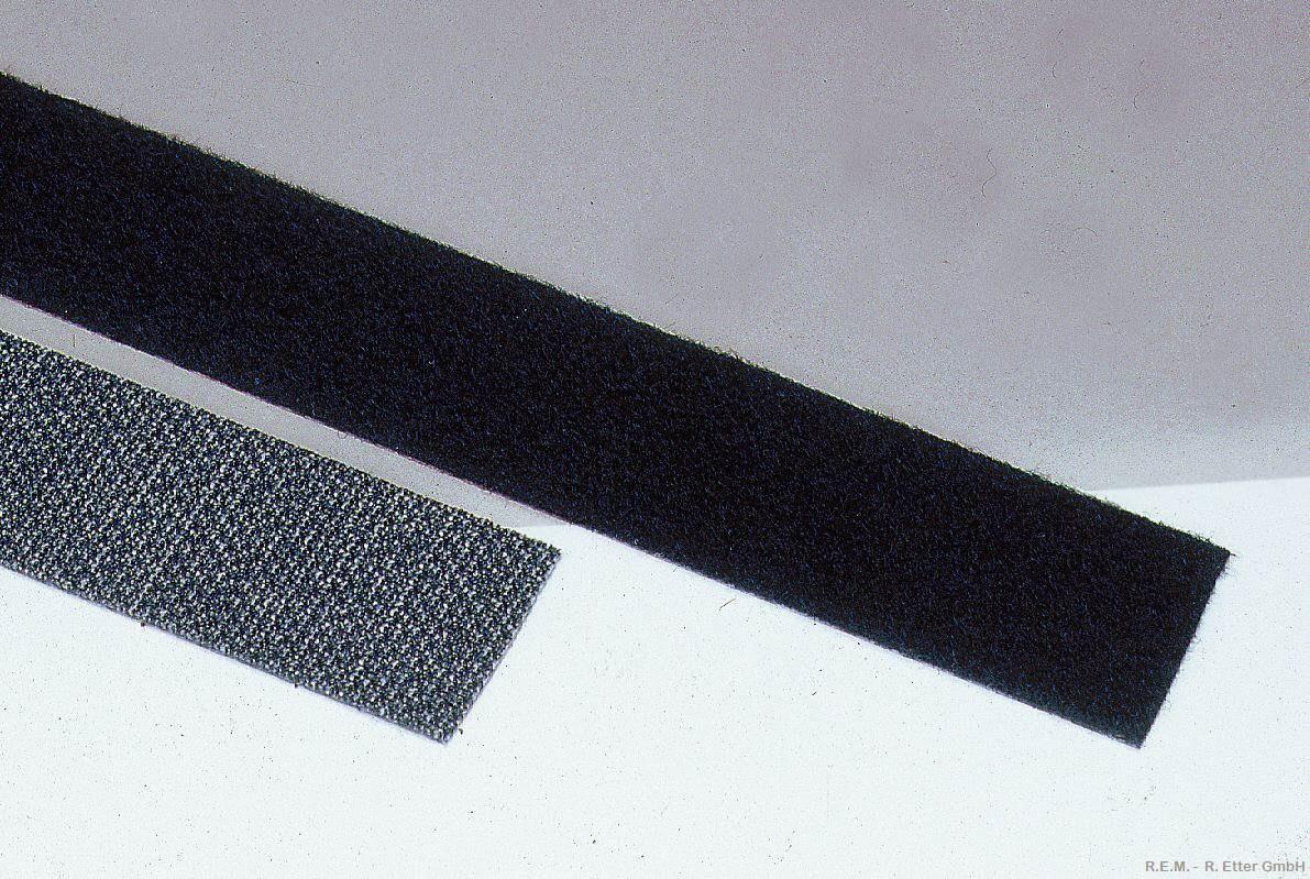 Klettband 25 cm für Empfänger