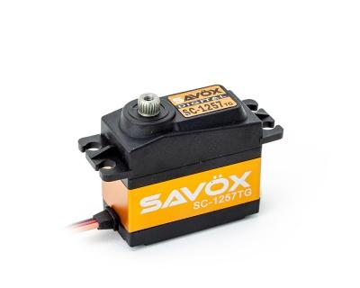 SAVÖX SC-1257 TG