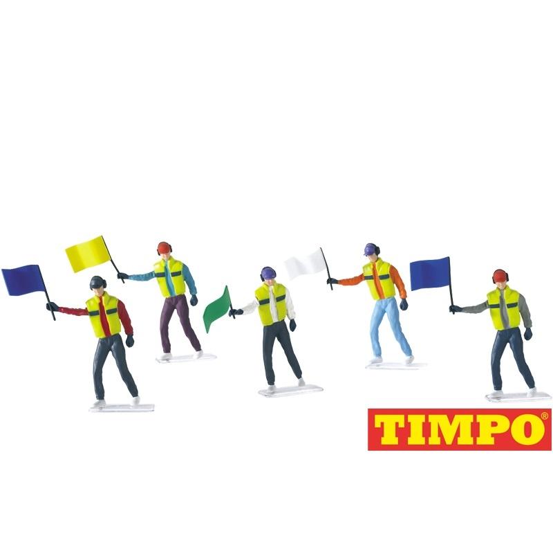 TIMPO STRECKENPOSTEN