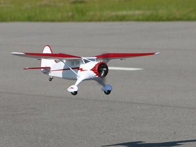 Parkzone Stinson Reliant SR-10 PNP