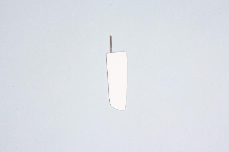 Ruderblatt Micro Magic