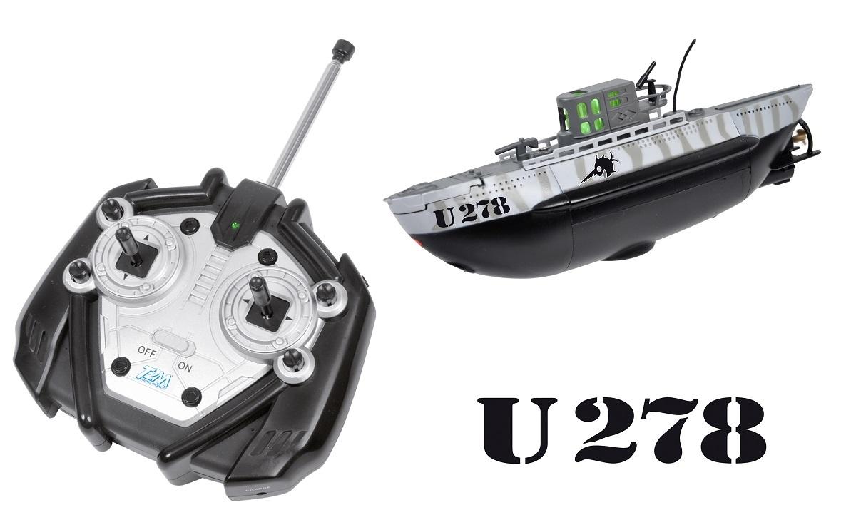 Mini U-Boot U278
