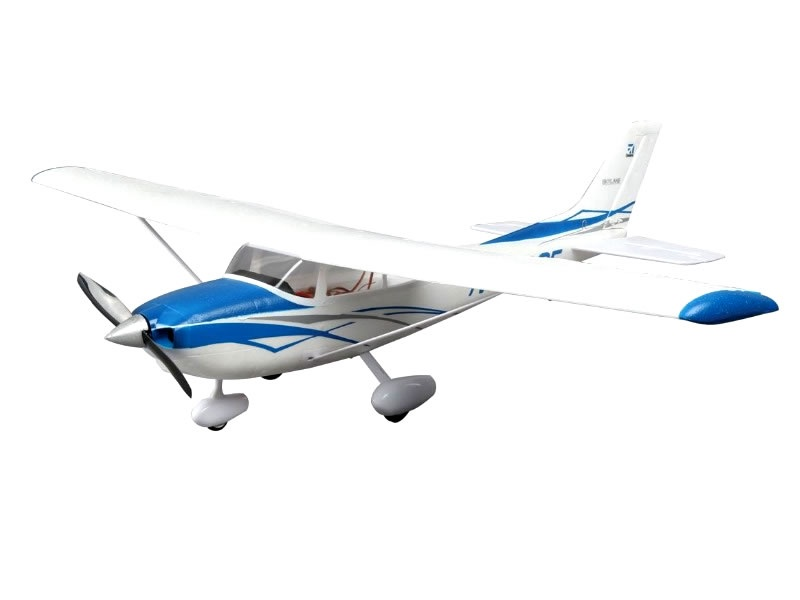 E-flite UMX Cessna 182 BNF Basic
