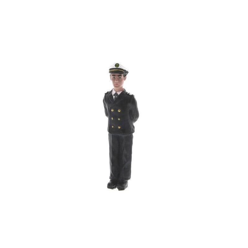Offizier stehend M1:20