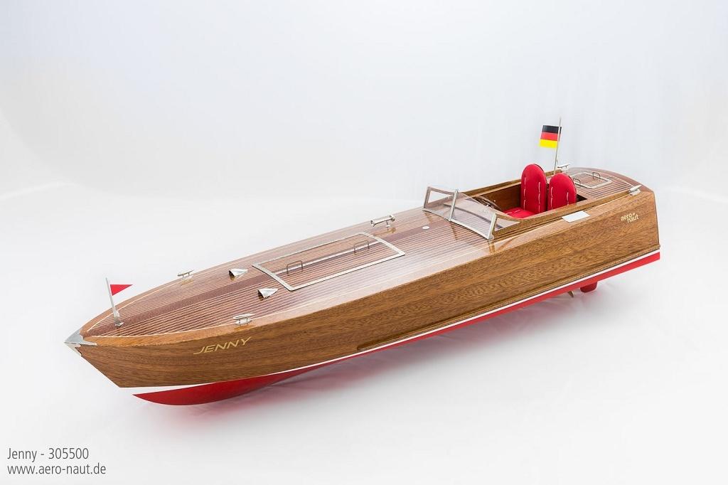 Jenny Sportboot