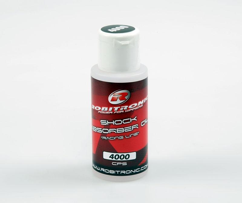 Silicon Dämpferöl 4000 CPS (50ml)