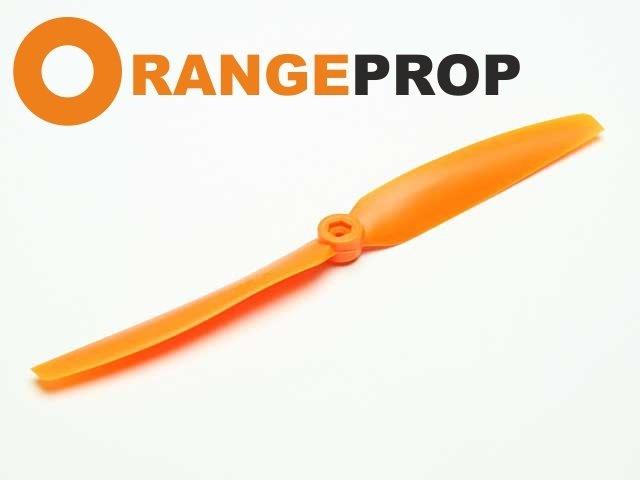 Orange Prop 7 x 3,5
