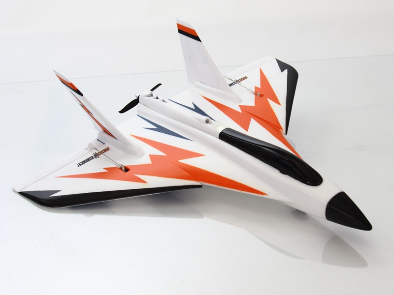 FMS Swift Delta Wing 675mm PNP - High Speed