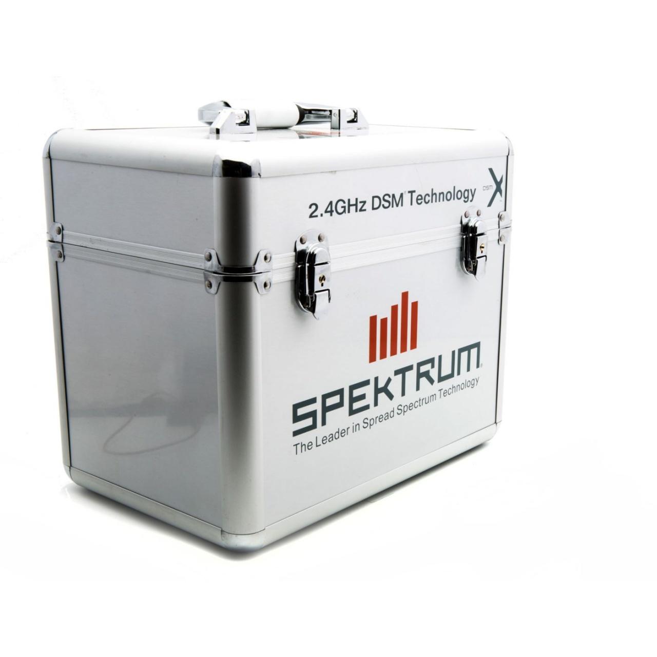Spektrum Senderkoffer für alle Air-Sender (außer DX10)