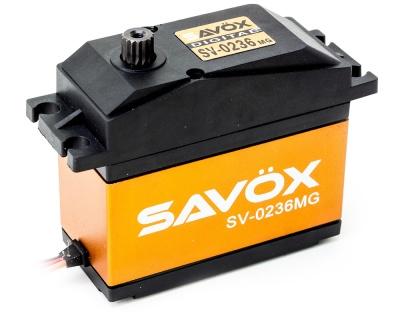 SAVÖX SV-0236 MG