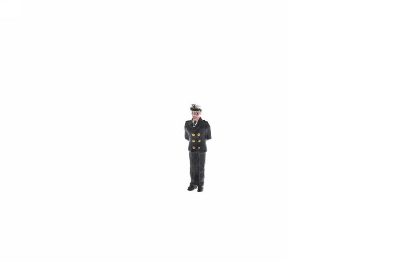 Kapitänleutnant Bundesmarine M 1:36