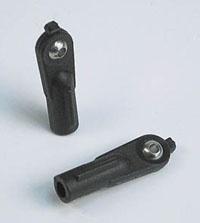 KAVAN Kugelgelenk, M 2,5  mit Kugel, 5 Stück