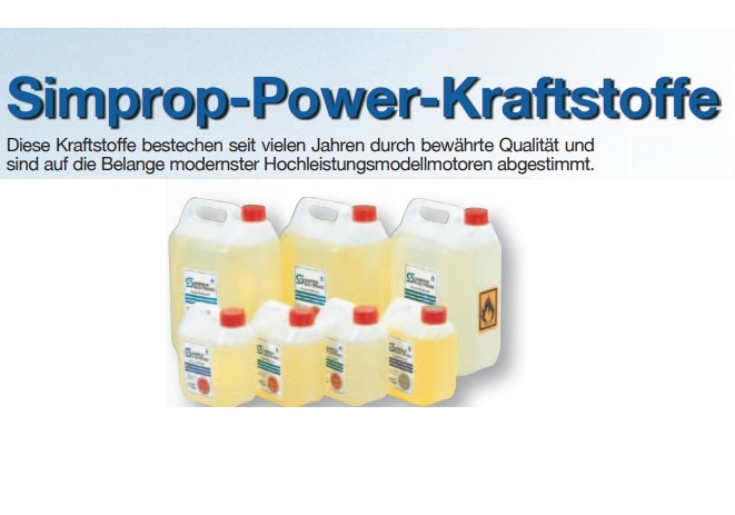 TechPower 5 - 1 Liter