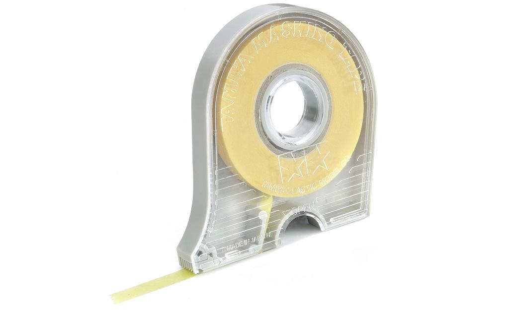 TAMIYA Masking Tape  6mm/18m