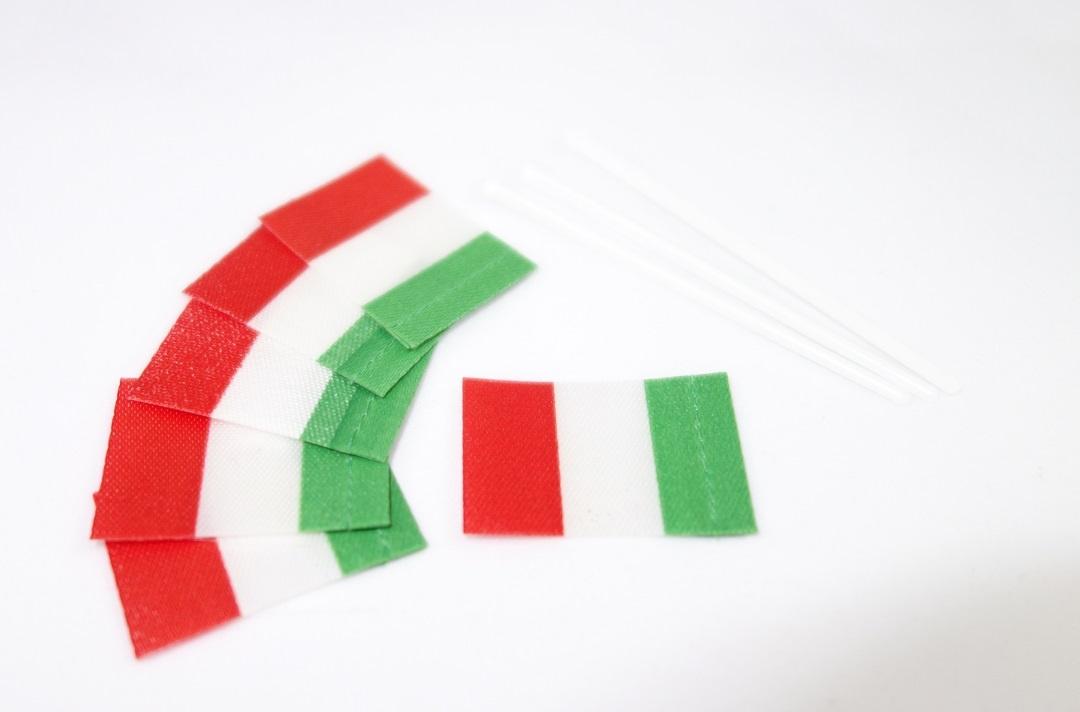 FLAGGE ITALIEN