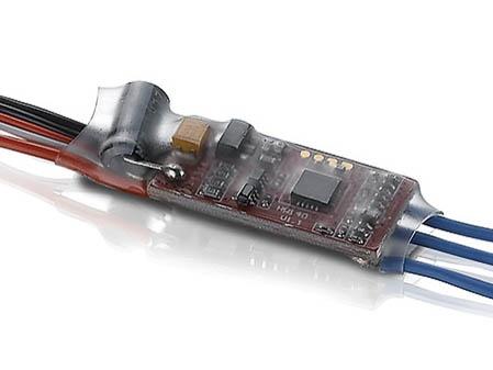 FlyFun BL-Regler 6A  2S LiPo