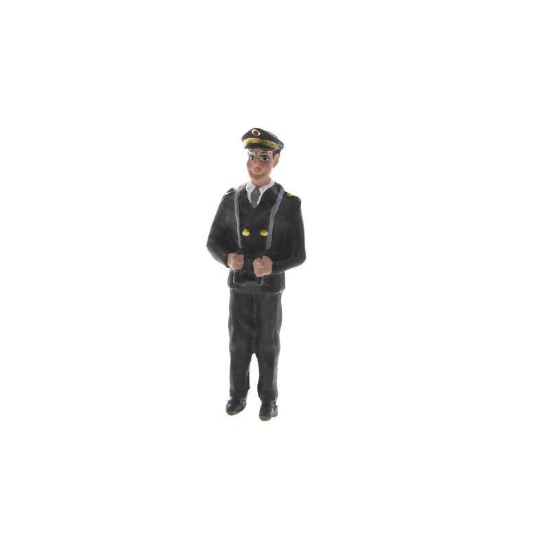 Leutnant Bundesmarine M1:36