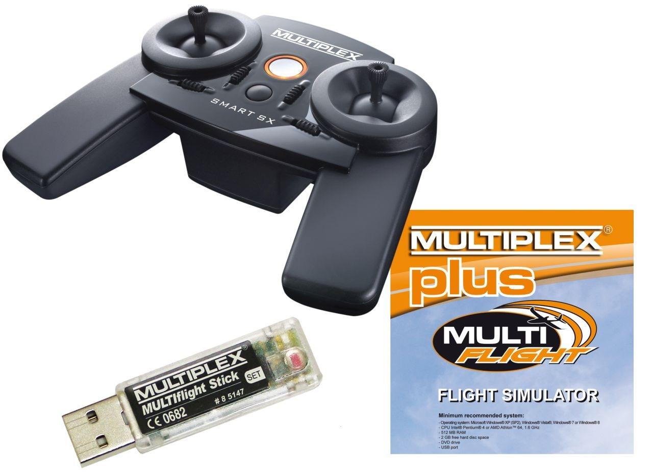 MULTIfl Set + SMART SX6 M 2/4