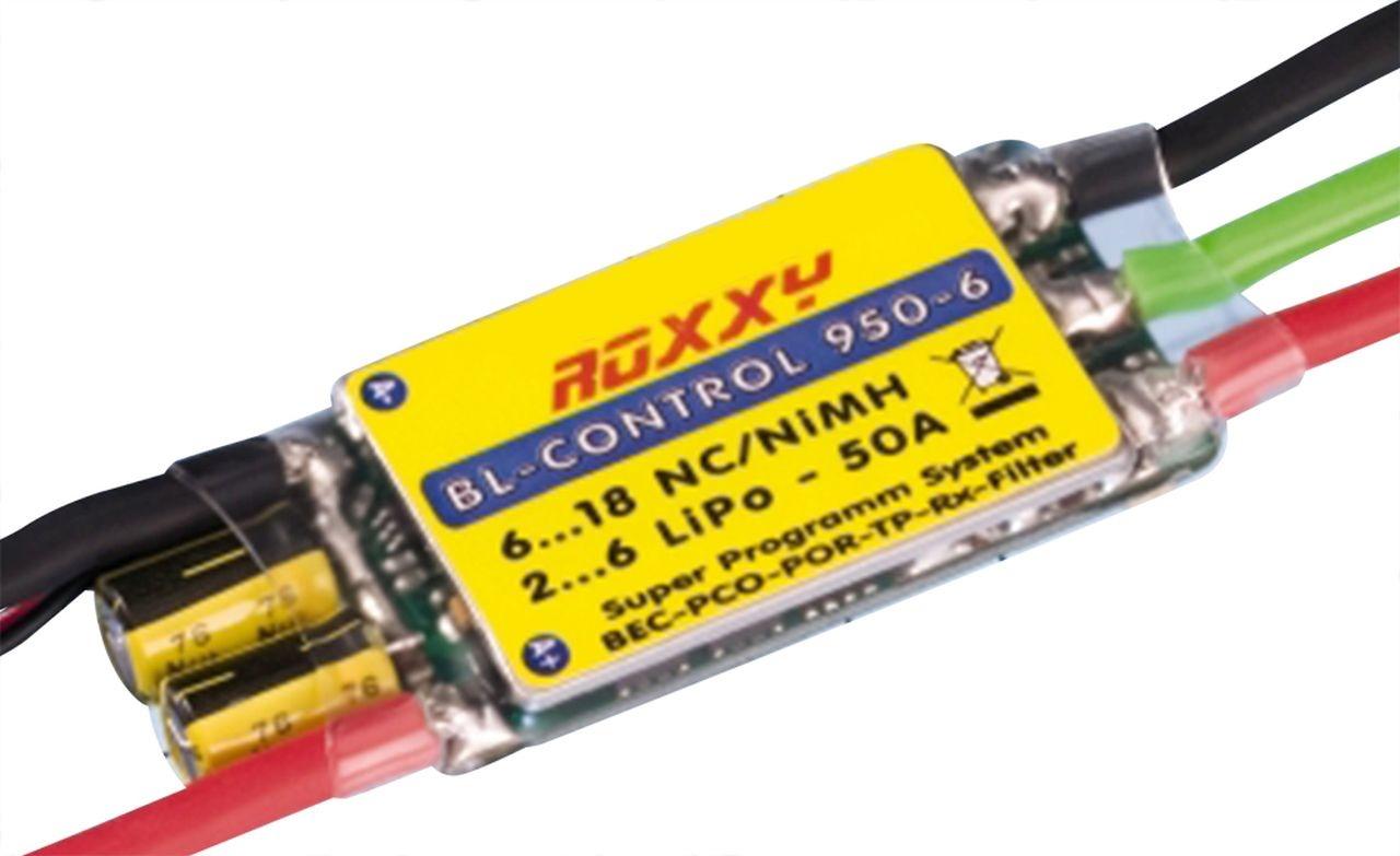 Roxxy Bl Control  950-6