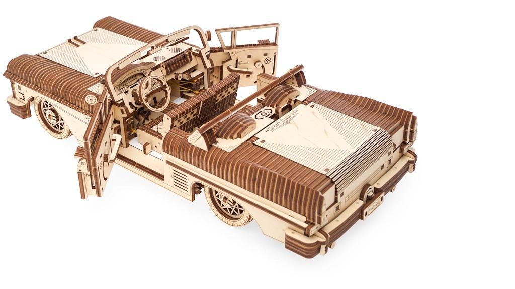 UGEARS Traum Cabriolet VM-05