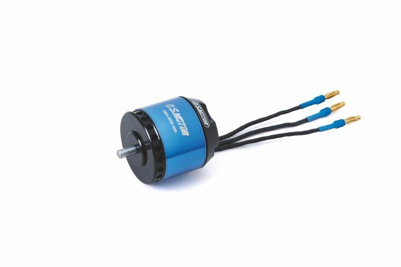 O.S. Motor OMA-5020-490 Brushless