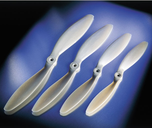 APC-Propeller 9x3,8 Slow-Fly