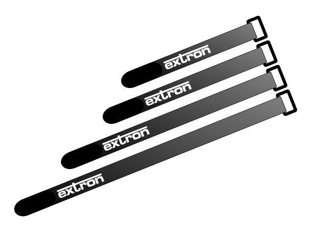 Akku Klettband 170mm (3 Stück)