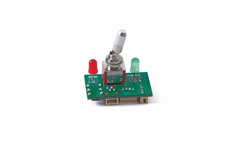 HF-Umsch. 27-41 MHz/IFS/Weatronic-HoTT