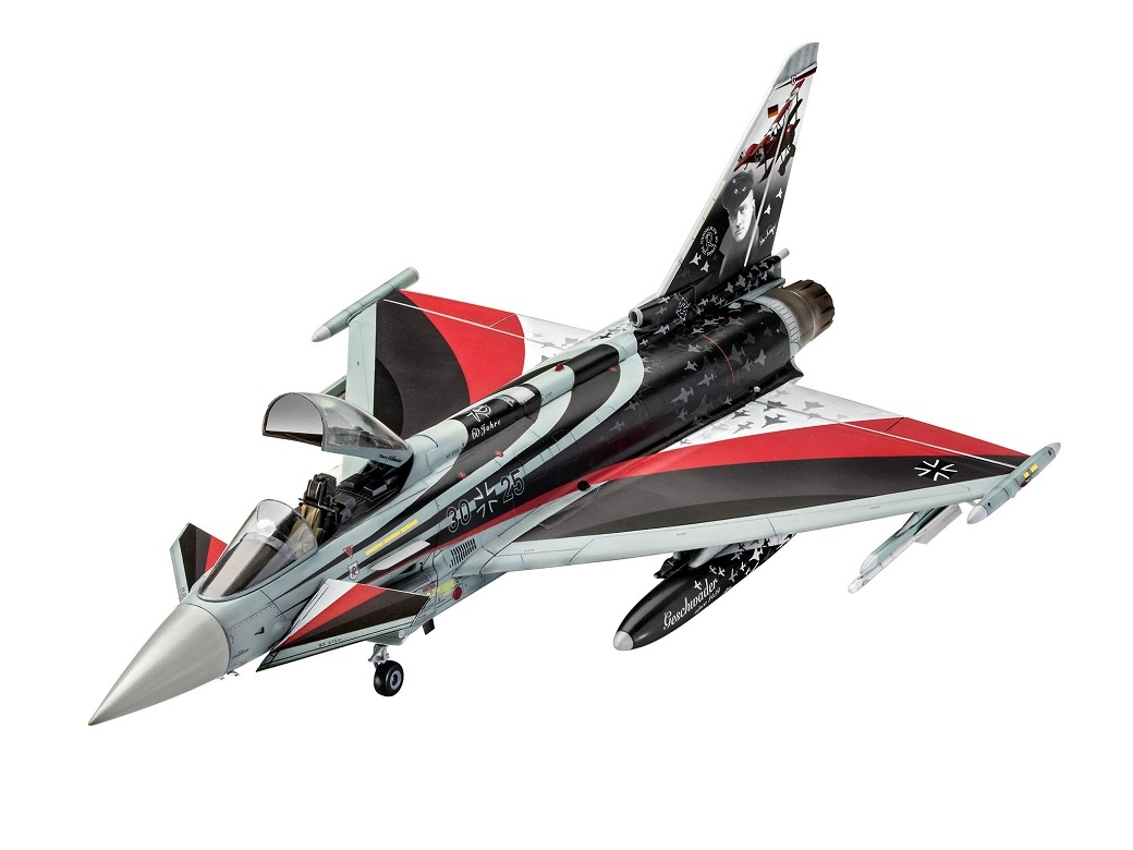 Eurofighter Typhoon Baron Spirit