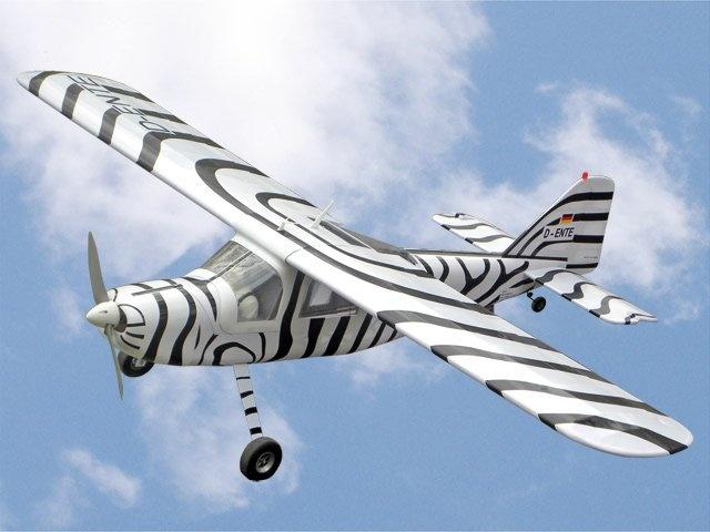 Dornier Do 27 Zebra 1630mm