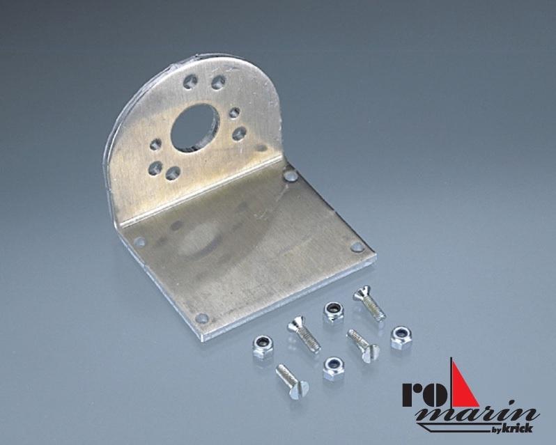 Alu-Montagewinkel für E-Motoren