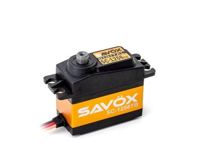 SAVÖX SC-1256 TG
