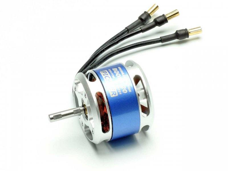 Brushless Motor BOOST 20 V2