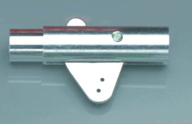 F-Schlepp Kupplung, Bohrung 12mm