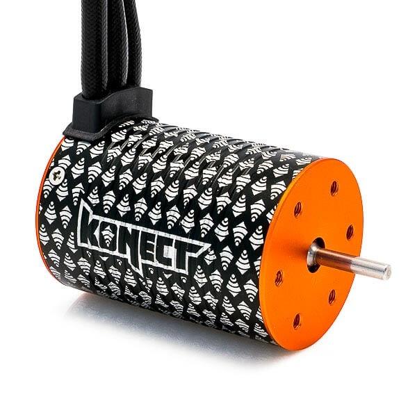 Brushless Motor 3652SL 3500KV 1:10