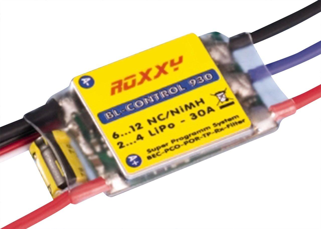 Roxxy Bl Control  930