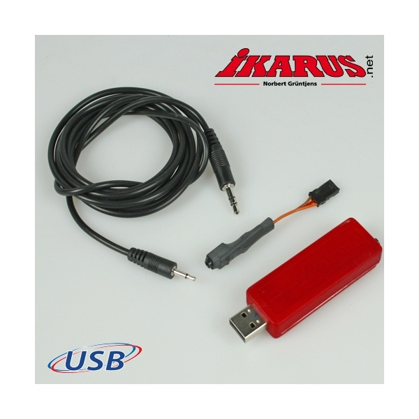 AEROFLY USB-Interface
