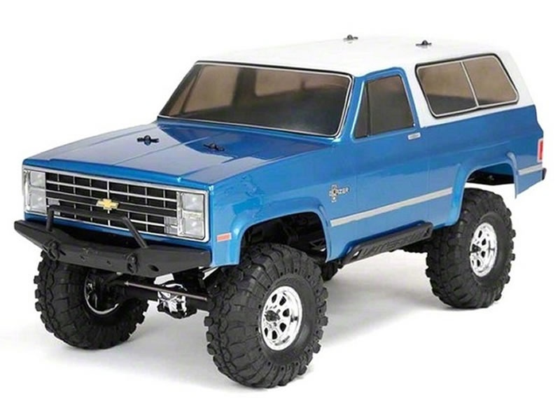 VATERRA Chevrolet K5 Blazer Ascender (1986) 4WD Crawler 1:10