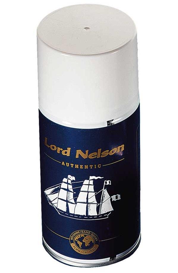 Lord Nelson Klarlack seidenglanz 300 ml