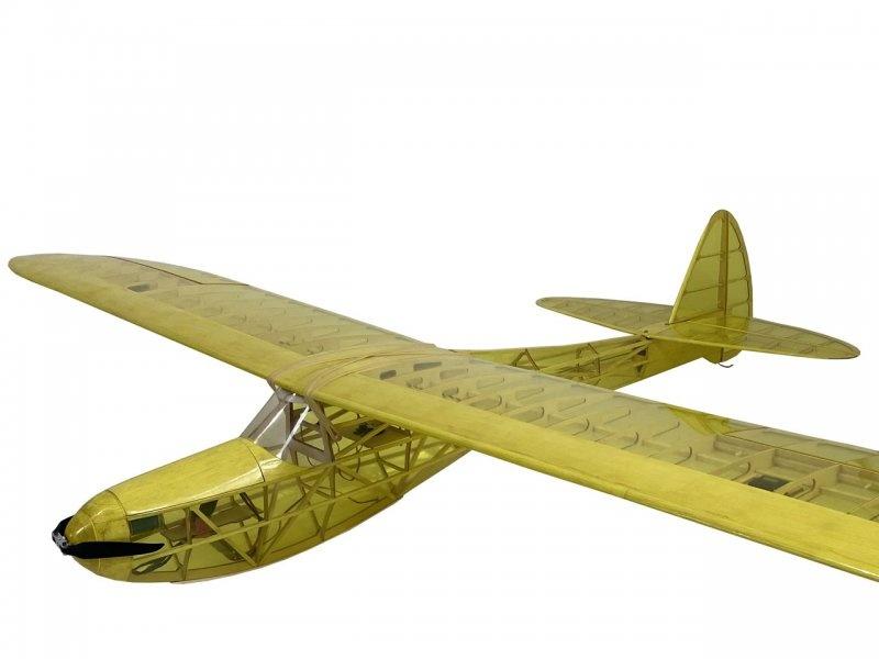Sinbad 2,5m Spannweite, Laser-Kit