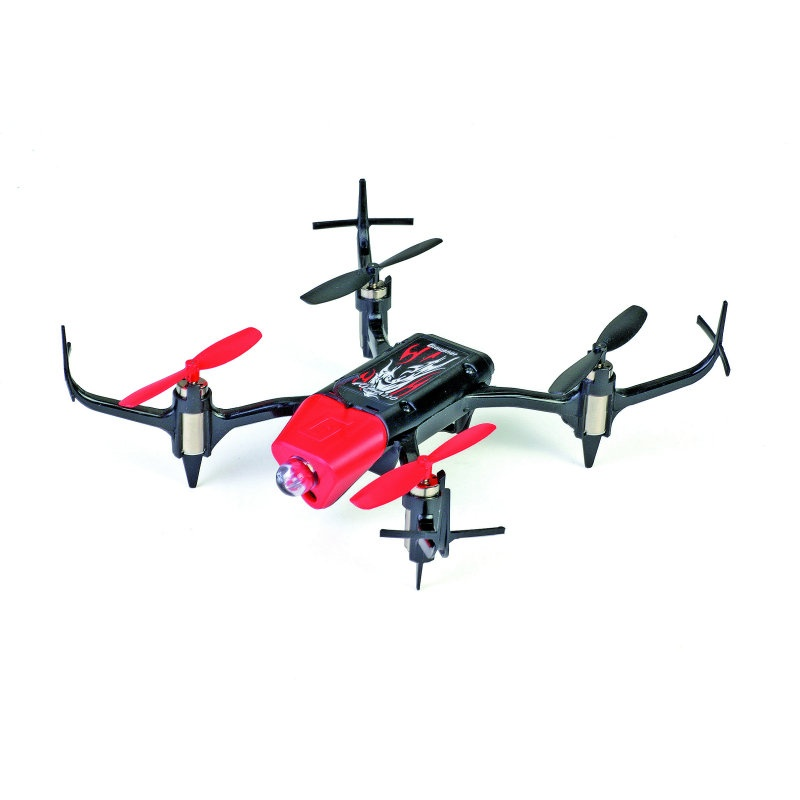 WP Quadrocopter Alpha 110 RTF
